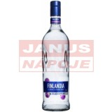 Finlandia Blackcurrant 37,5% 1L