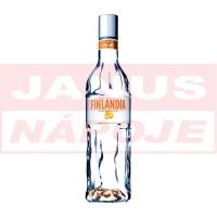 Finlandia Tangerine 40% 1L