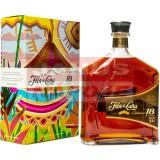 Flor De Cana 18Y Legacy Edition I 40% 0,7l (kartón)