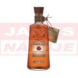 Four Roses Single Barrel 50% 0,7L (holá fľaša)
