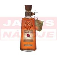Four Roses Single Barrel 50% 0,7L