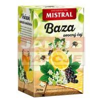 Mistral Baza 40G
