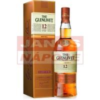 Glenlivet First Fill 12-roč. 40% 0,7L DB