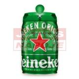 Heineken 5L (súdok )