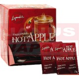 Lynch Hot Apple - Horúce Jablko 23G