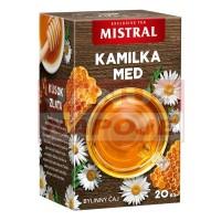 Mistral Kamilka / Med 30g