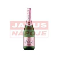 Hubert De Luxe Rosé [ružové] [sladké] 0,75L