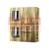 Hennessy V.S. 40% 0,7L + 2 poháre