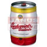 Budweiser Budvar 12% 5l súdok