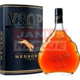 Meukow V.S.O.P. 40% 0,7L (plech box) (DB)