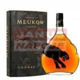 Meukow V.S. 40% 0,7L (plech box) (DB)