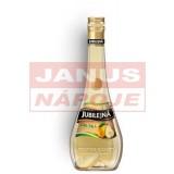 Jubilejná Hruška 40% 0,7L [ST-NICOLAUS] (holá fľaša)