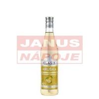 Kopaničiarska Hruška 40% 0,5L [ST-NICOLAUS] (holá fľaša)