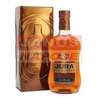 Jura Of Isle 16 roč. 40% 0,7L Plech