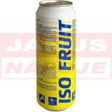 Isofruit Pomaranč / Citrón 0,5L