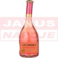 [J.P.CHENET] Medium Sweet Rose 0,75L