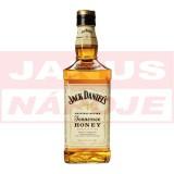 Jack Daniel's Honey 35% 0,7L
