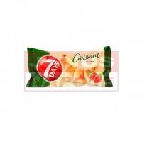Croissant 7days Jahoda 60g