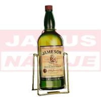 Jameson 40% 4,5L (DB)