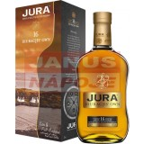 Jura Of Isle 16 roč. 40% 0,7L DB