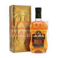 Jura Of Isle 10-ročná 40% 0,7L Plech