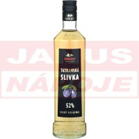Tatranská Slivka 52% 0,7L [KARLOFF]