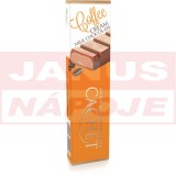 Cachet kávový krém mliečna čokoláda 70G