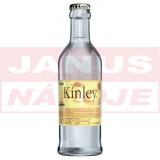 Kinley Tonic 0,25L sklo