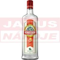 Koniferum Borovička s grapefruitom 37,5% 0,7L [OLD HEROLD]