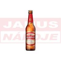 Krušovice 10% 0,5L (fľaša)
