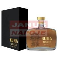 Rum Kuna Davidoff 42% 0,7L DB