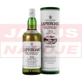 Laphroaig 10-ročná 40% 0,7L (DB)