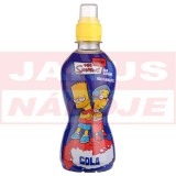 Hello Simpsons Cola 0,33L