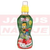 Hello Simpsons Jablko 0,33L