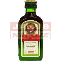 Mini Jägermeister 35% 0,04L