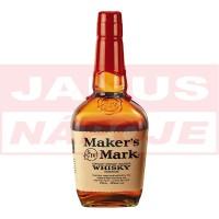 Maker's Mark 45% 0,7L