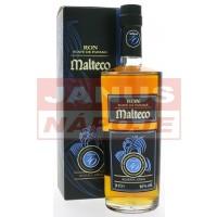 Malteco Suave 10 roč. 40% 0,7L DB
