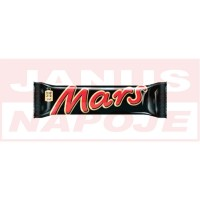 Mars tyčinka 47g