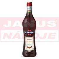 Martini Rosso 16% 0,75L