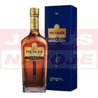 Metaxa 12* 40% 0,7l (DB)