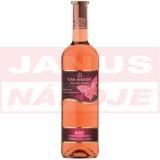 MIKULOV Rosé 0,75L