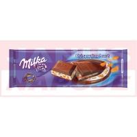 Milka Čokoláda Crispy Jogurt 300g