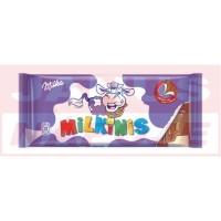 Milka Čokoláda Milkinis 87,5g