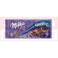 Milka Čokoláda Oreo 100g