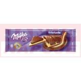 Milka Čokoláda Triolade 300g