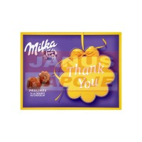 Dezert Milka Thank You 120G