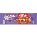 Milka Čokoláda Mandle Karamel 300G