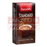 Popradská Štandard Premium Vákuová 125g