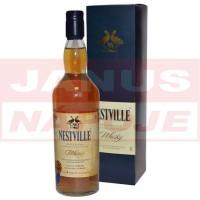 Nestville Whisky Single Barrel 40% 0,7L