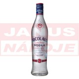 Nicolaus Extra Fine Vodka 38% 0,7L [ST-NICOLAUS]